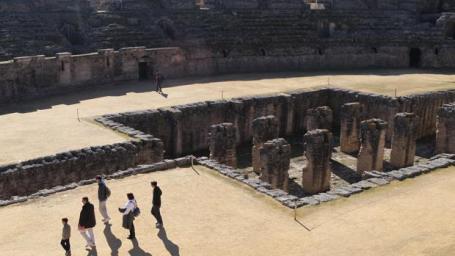 italica-ruinas