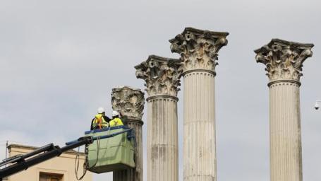obras-templo-romano-cordoba