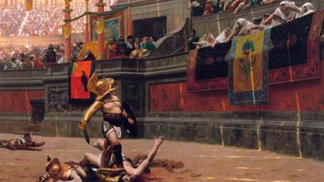 comodo-gladiador
