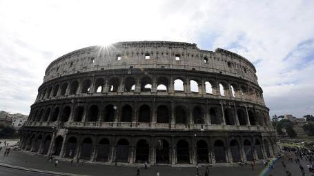 coliseo-romano