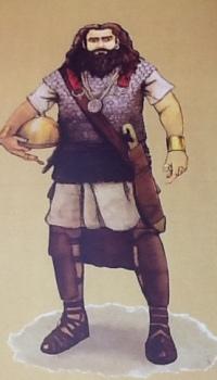 Pirata cilicio