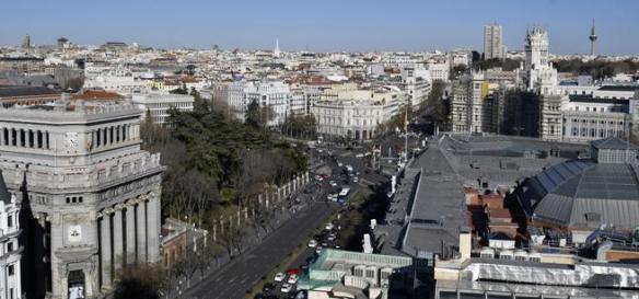 Círculo De Bellas Artes De Madrid La Túnica De Neso