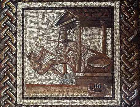 El aceite de oliva - un producto indispensable para la vida del Imperio Romano 6