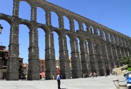 Los diez grandes tesoros que Roma dejó en España 5