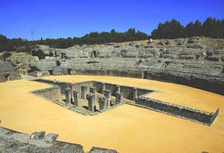 Los diez grandes tesoros que Roma dejó en España 3