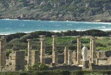 Los diez grandes tesoros que Roma dejó en España 11