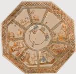 mosaico-musas