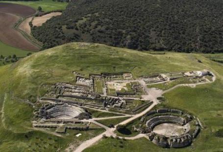 Los diez grandes tesoros que Roma dejó en España 7