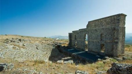 Los 16 teatros romanos más impresionantes de España 4