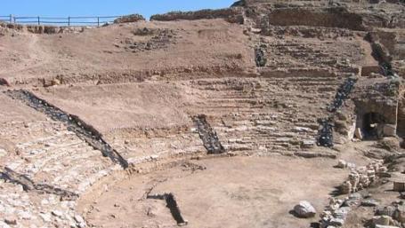 Los 16 teatros romanos más impresionantes de España 7