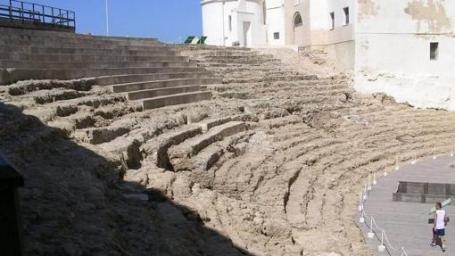 Los 16 teatros romanos más impresionantes de España 2