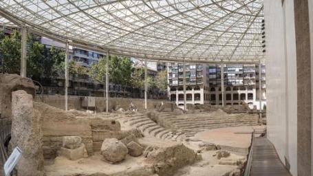 Los 16 teatros romanos más impresionantes de España 14