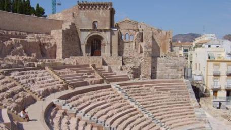 Los 16 teatros romanos más impresionantes de España 5