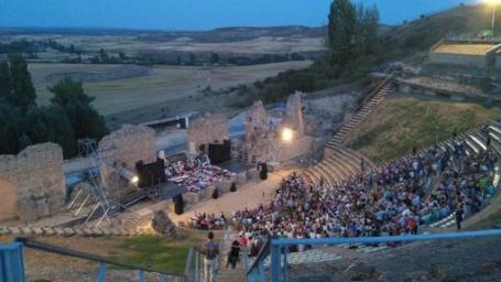 Los 16 teatros romanos más impresionantes de España 12