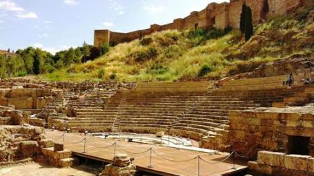 Los 16 teatros romanos más impresionantes de España 8
