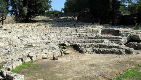 Los 16 teatros romanos más impresionantes de España 13