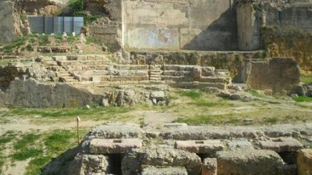 Los 16 teatros romanos más impresionantes de España 11