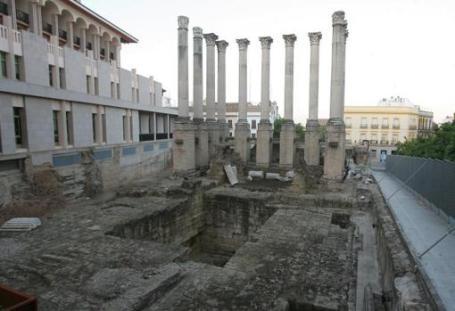 Los diez grandes tesoros que Roma dejó en España 9